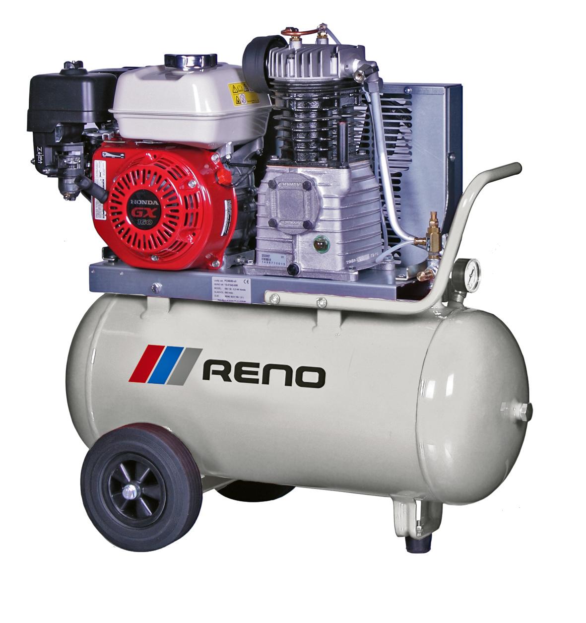 RENO 550/50 Honda 4 Stroke M Start Image