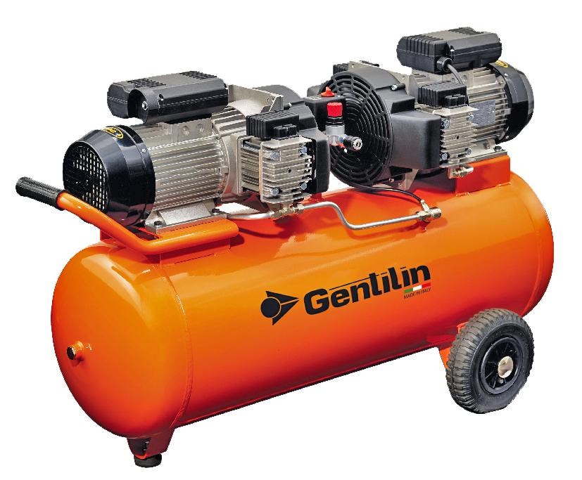 Gentilin C660/100 Image