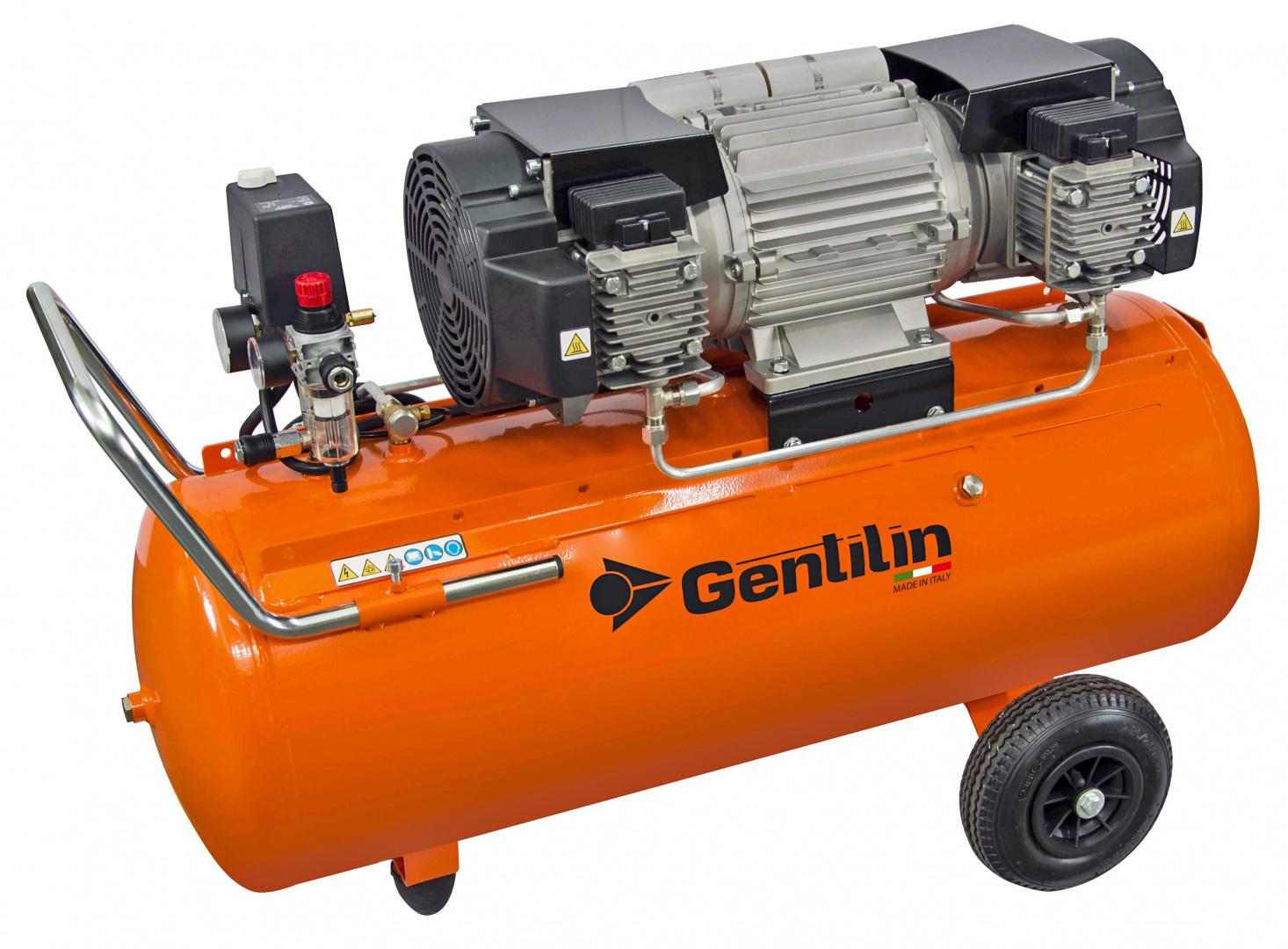 Gentilin E660/100 Image