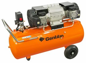 Gentilin E660/100 400 VOLT Image
