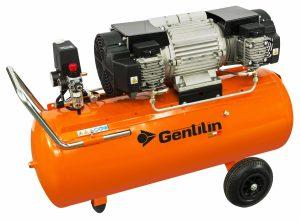 Gentilin E660/100/400 VOLT Image