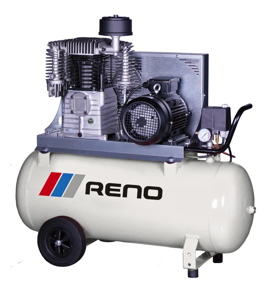RENO 650/270 400 VOLT Image