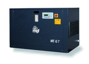 MGF ME G7 schroefcompressor Image