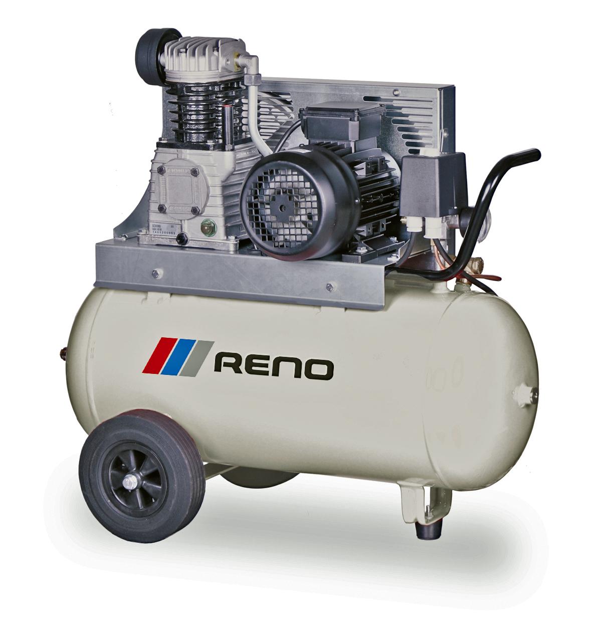 RENO 250/50 400 VOLT Image