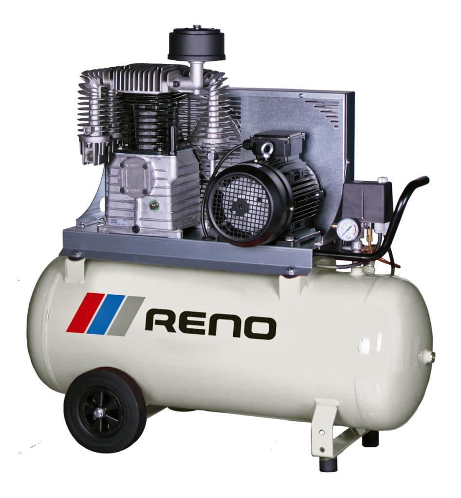 RENO 620/270 400 VOLT Image